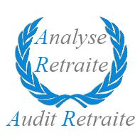 Analyse retraite, conseil et assistance dans l'optimisation de votre retraite